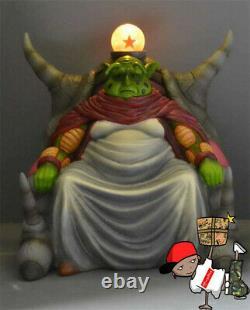 12'' Dragon Ball Z Namek Saichourou Grand Elder GK Resin Figure Statue Model Toy