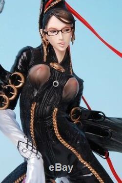 13.7 Bayonetta Figure 14 Decoration Statue Anime GK Model Game Unique IN STOCK