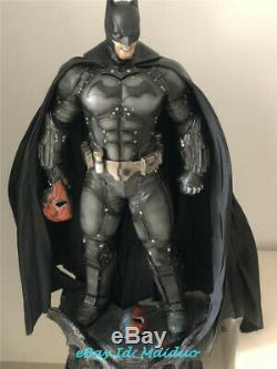 1/3 Batman Resin Statue Arkham Origins Model Figure GK Collections New