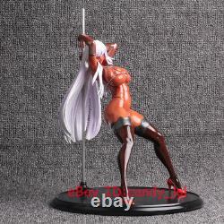 1/6 Scale Liliana Figure Sexy Girl Model Bikini San Pole Dance Ver GK Resin 27cm