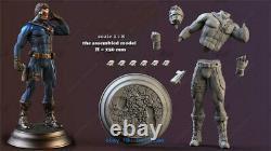 1/8 H26cm Cyclops Figure Resin Model Kits Unpainted 3D Printing