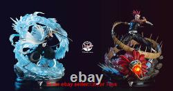 2020 New Bleach JZ Studio Hitsugaya Toushirou Figure Model in stock