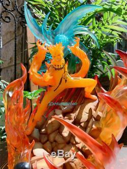 APOCALYPSE Uzumaki Naruto Resin Figure Painted Model Sculpture Naruto Statue GK