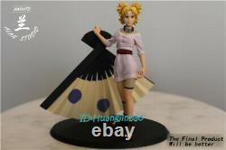 Alan Studio Naruto Temari Resin Figure Model Painted Statue JC 1/8 Scale No. 6