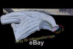 Alien Dog Bust Statue 1/3 Resin Kits Unpainted Figure Model GK Unassembled New