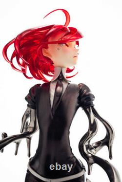 Anime Land of the Lustrous Cinnabar Unpainted GK Models Resin Kits Action Figure