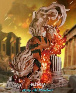 Arcanine Statue Model Resin Figure Pokémon Collections Monster Studio New 33cm
