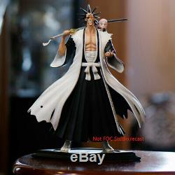 BLEACH Kenpachi Zaraki Resin Figurine Figure Model FOC Same Style Anime IN STOCK