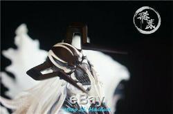 BLEACH Kurosaki Ichigo Resin Figure Statue GK Model Kits FlyLeaf Studio Presale