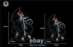 BLEACH Zaraki Kenpachi Statue Resin Figure Model CROSSROAD Studio Presale 52cm