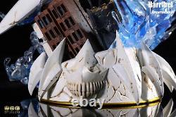 BP Studio Bleach Tear Halibel NO. 3 Resin Figure Model Full Painted Statue NEW