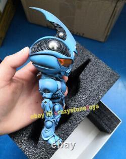 Bio Booster Armor Guyver SD Guyver-I Resin Statue 6.6inch Figure Painted Model