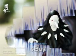 Bleach Aizen Sousuke 1/7 Scale Painted Resin Figure Model Statue Pre-order New
