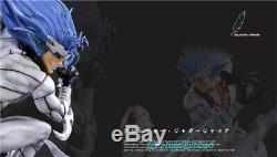 Bleach Grimmjow Jeagerjaques Resin Figure Model Painted Statue BlackWing Studio