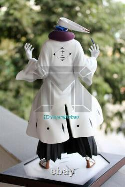 Bleach Kurotsuchi Mayuri Resin Figure Model Palace Painted Statue In Stock Anime