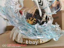 Bleach Tear Halibel Resin Figure Model In Stock BP Studio Custom Espada No. 3