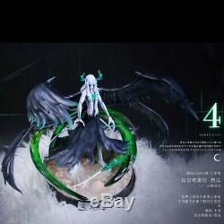 Bleach Ulquiorra cifer Resin Figure Model Painted ADGK Anime Statue Pre-order GK