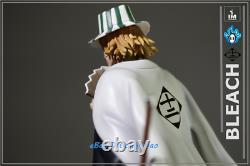 Bleach Urahara Kisuke Resin Figure Model Painted Statue Pre-order Initial Memory