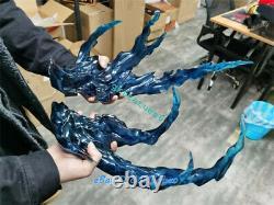 Clouds studio Bleach Kurosaki ichigo Resin Figure Model Painted Statue Pre-order