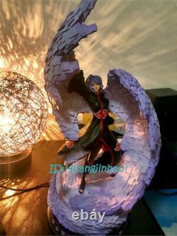 Clouds studio Naruto Konan Figure Model Painted Statue 1/8 Scale 40cm In Stock
