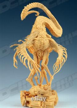Cthulhu Mythos Cthulhu Resin Statue Model Kit Figure Nyarlathotep version New