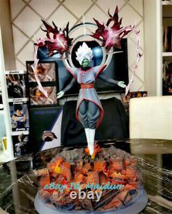 DRAGON BALL FC Zamasu Statue GK Resin Model GK Figure Class Original New