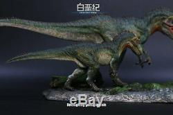 Datanglong guangxiensis Figure Carcharodontosauridae Dinosaur Model Collector