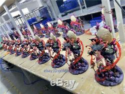 Demon Slayer Kamado Nezuko Resin Model Big Gecko Studio Painted Figure In Stock