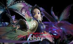 Demon Slayer Kochou Shinobu 1/6 Resin Figure Model Painted Statue Replica Model