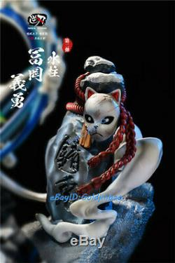 Demon Slayer Tomioka Giyuu 1/7 Resin Figure Model Painted Statue Pre-order No. 2