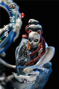 Demon Slayer Tomioka Giyuu 1/7 Resin Figure Model Painted Statue in stock No. 2