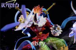 Digimon Piemon Statue Resin Figure Digimon monster Model GK Painted 1/6 New