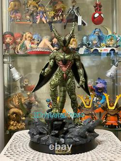 Dragon Ball Cell Model Painted Figure 1/6 Scale Resin Statue Collection In Stock