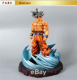 Dragon Ball Super Z Son Goku Key of Egoism Resin Figure Statue Model Figurines