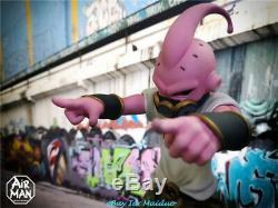 Dragon Ball Z Fashion Buu Figurine Statue Resin Model GK AIR MAN Artbox Presale