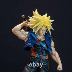Dragon Ball Z Trunks Statue Resin Model Figure KD Studio New 1/4