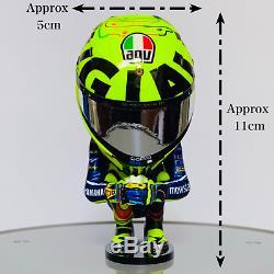 Efworks motoGP VR46 Valentino Rossi Handmade Figure Scale model 2016 Mugello