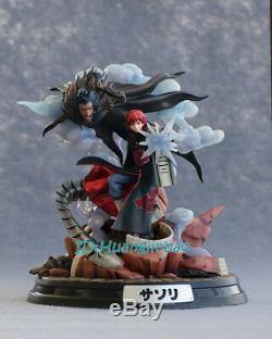 FOC Akatsuki Sasori Figure Painted Naruto Resin Model Statue 1/8 Scale 32cm/12'