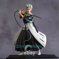 FOC Bleach Hitsugaya Toushirou Figurine 1/8 Model Painted Statue Figure In Stock