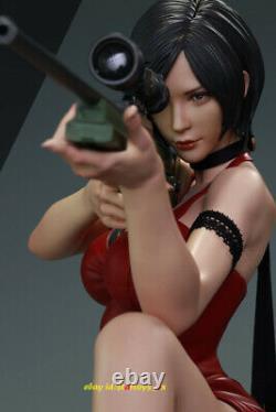 GREEN LEAF Resident Evil Ada Wong 1/4 Resin Statue GLS007 Model Figure IN STOCK