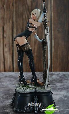 GreenLeaf Studio GK NieRAutomata 2B Resin Figure Statue Limited Model IN Stock