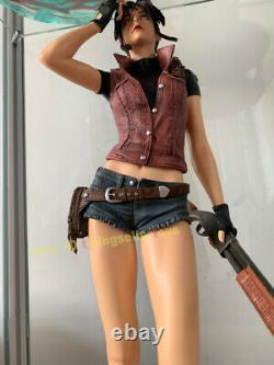 HOT Studio Resident Evil Claire Redfield 1/4 Recast Model Resin Figure Statue