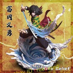 Hero Belief Tomioka Giyuu Demon Slayer 1/6 Resin Figure Model Statue EX 15''H