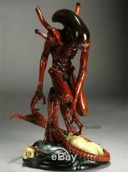 High-Q Unpainted 1/6 Resin Alien 4 AVP Model Monster Figure Model Garage Kits