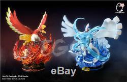 Ho-Oh Statue Model GK Resin Figure Pokémon Collections EGG Studio Presale