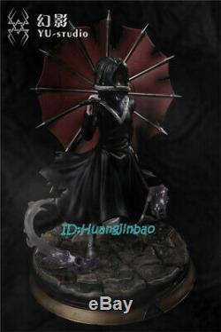 Hunter x Hunter Feitan Ptoo Resin Figure Model Painted Yu Studio Phantom Troupe