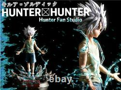 Hunter x Hunter Killua Zoldyck Resin Model 1/6 Scale Painted Figure IN STOCK