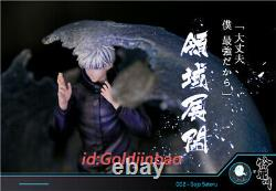 ILL Jujutsu Kaisen Gojo Satoru Resin Model ILLEGAL FACTORY Studios Pre-order New