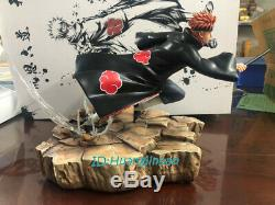 IM Studio Naruto Pain Resin Figure Tend Deva Path Model Statue In Stock 18cmH