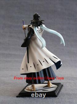 In stock New Bleach F. O. C Studio Byakuya Kuchiki FOC Figure Model